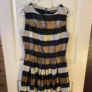 Charming Charlie sleeveless RSVP dress